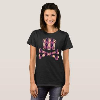 Carbs Against Humanity Argyle Edition. T-Shirt