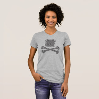Carbs Against Humanity Checkers Edition. T-Shirt
