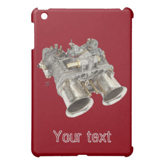 Carburetor Case For The iPad Mini