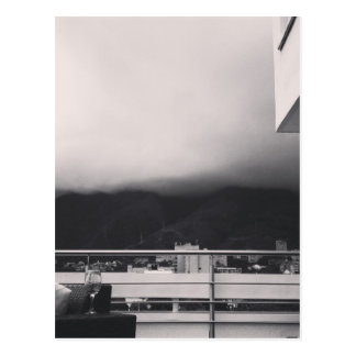 Carcas City - Avila - Post Cards
