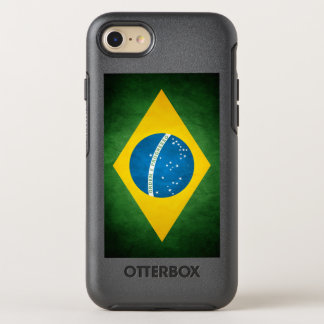 carcasa black Brazil OtterBox Symmetry iPhone 8/7 Case