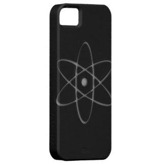 Carcasa iPhone5 diseño átomo iPhone 5 Case-Mate Carcasa