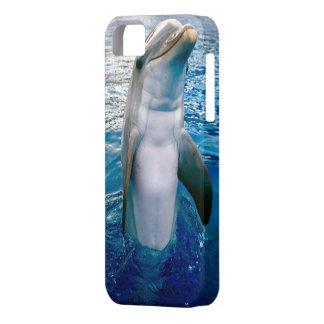 Carcasa iPhone5 modelo delfin iPhone 5 Case-Mate Cárcasas