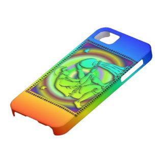 Carcasa para Iphone 5 Acuario iPhone 5 Case-Mate Cárcasa