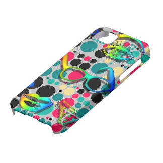 Carcasa para Iphone 5 Arte pop iPhone 5 Protectores