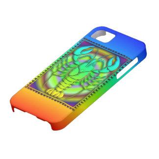Carcasa para Iphone 5 Cáncer iPhone 5 Case-Mate Carcasa