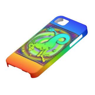Carcasa para Iphone 5 Capricornio iPhone 5 Case-Mate Cobertura