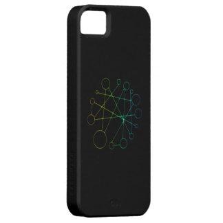Carcasa para Iphone 5 Deluxe5 iPhone 5 Carcasa