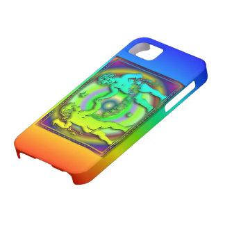 Carcasa para Iphone 5 Geminis iPhone 5 Case-Mate Cobertura