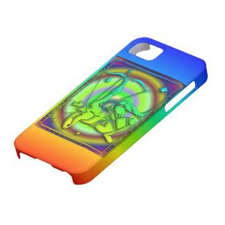 Carcasa para Iphone 5 Sagitario iPhone 5 Case-Mate Cobertura