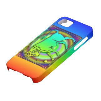 Carcasa para Iphone 5 Tauro iPhone 5 Case-Mate Cárcasas