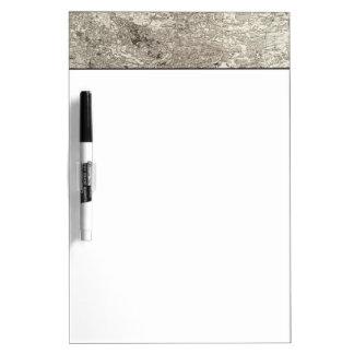 Carcassonne Dry Erase Board