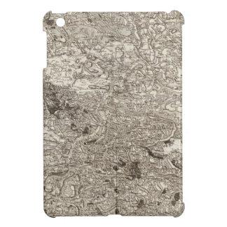 Carcassonne iPad Mini Cover