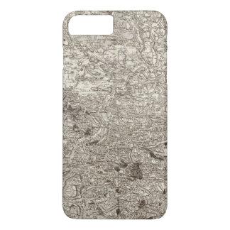 Carcassonne iPhone 8 Plus/7 Plus Case