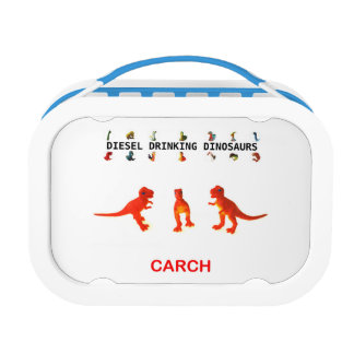 CARCH LUNCH BOX
