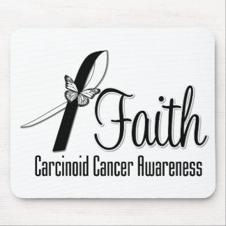 Carcinoid Cancer FAITH Mousepads