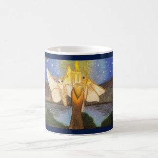Card#25 Coffee Mug