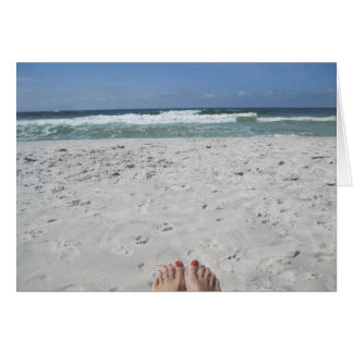 card beach