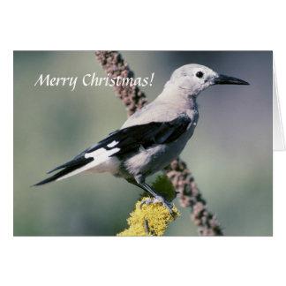 Card /  Clark's Nutcracker / Christmas