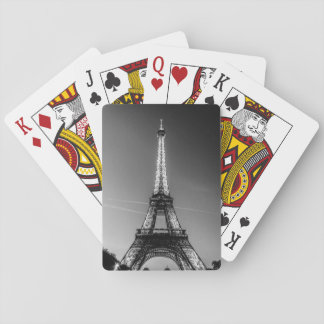 Card decks Paris - Eiffel Tower #3 Playing Cards