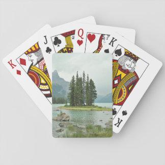 Card decks Spirit Island