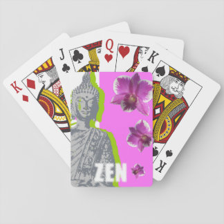 Card decks ZEN