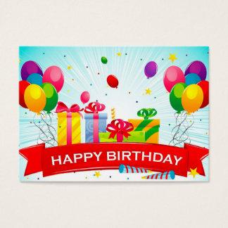 card happy birthday