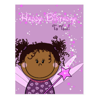 card - happy birthday - engeltje