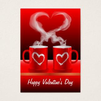 Card Love Mugs