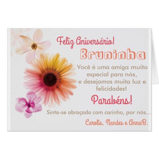 Card of Anniversary I