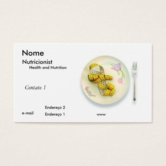 Card Plate