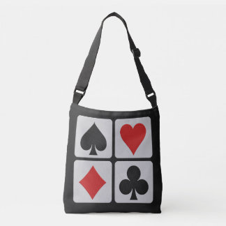 Card Player bags