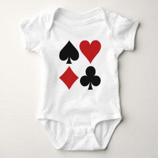 Card Player shirts & jackets