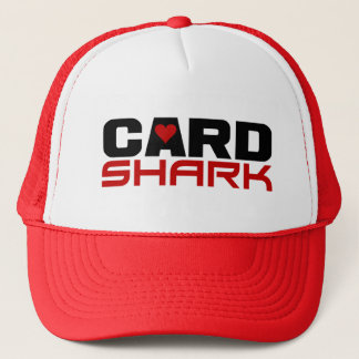 Card Shark hat