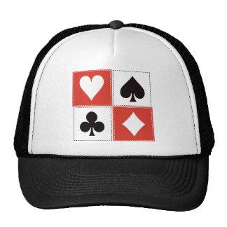 Card Suits 02 Hat