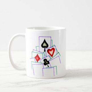 Card Suits Mugs
