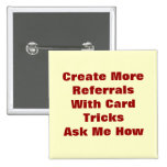 Card Tricks Pin