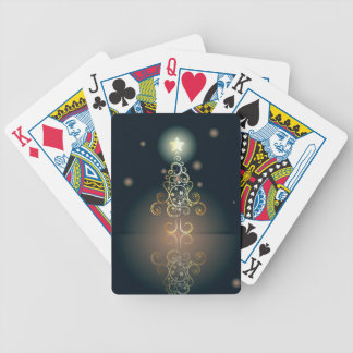 Card with Decorative Christmas Tree 3