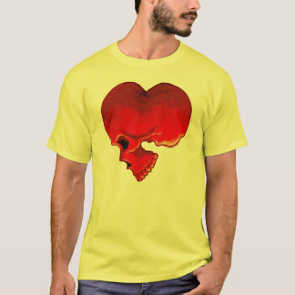 Cardiac Basic T-Shirt