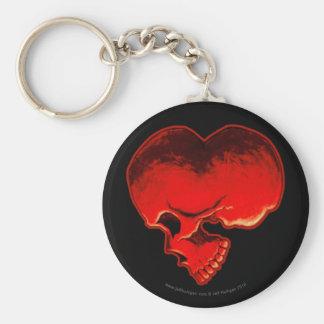 Cardiac Keychain