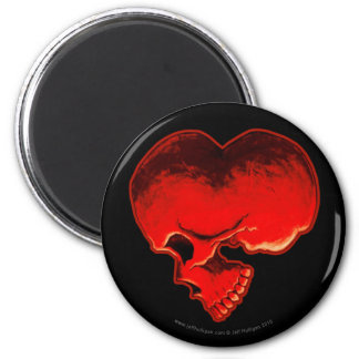 Cardiac Magnet (round)