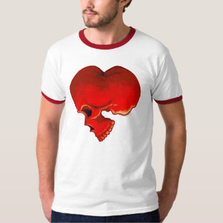 Cardiac Ringer T-Shirt