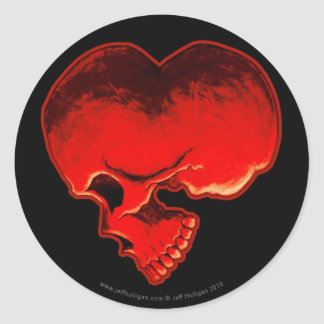 Cardiac Sticker