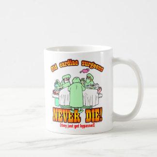 Cardiac Surgeons Mug