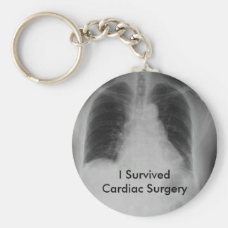 Cardiac Surgery ~ keychain