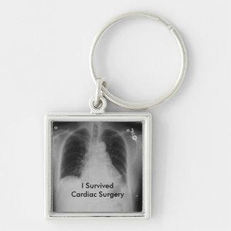 Cardiac Surgery ~ keychain 2