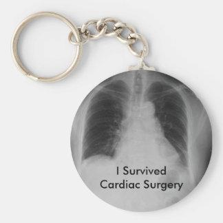 Cardiac Surgery ~ keychain