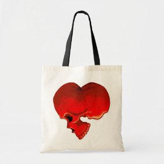 Cardiac Tote Budget Tote Bag
