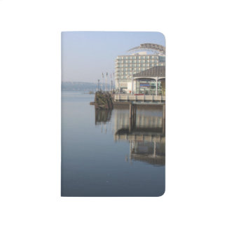Cardiff Bay Reflections Journal