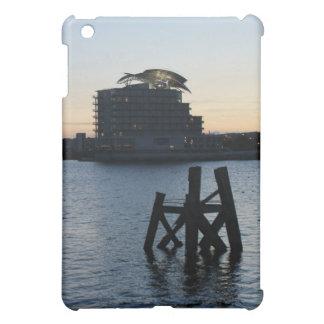 Cardiff Bay Sunset iPad Mini Case